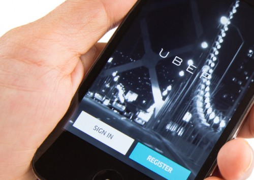 "Uber outraged by ATO ""flawed"" decision to have company pay tax like traditional taxis"