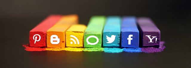 Why businesses need to bother with social media