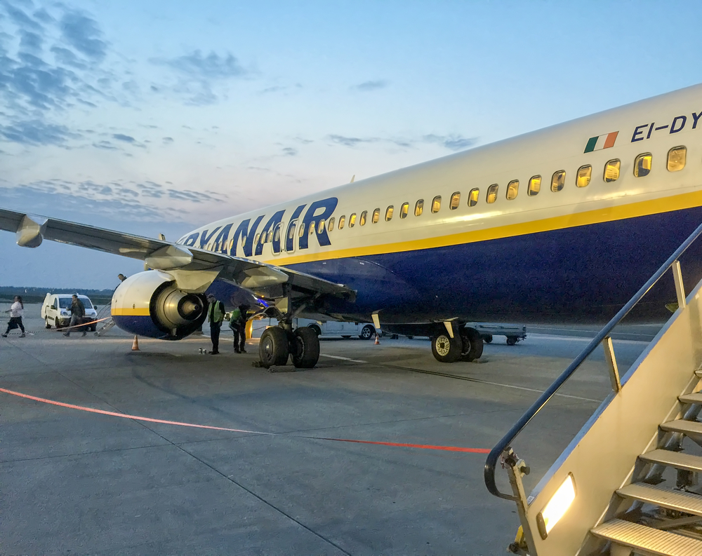 Ryanair's sky-high profit jump is thanks to its customer service turnaround