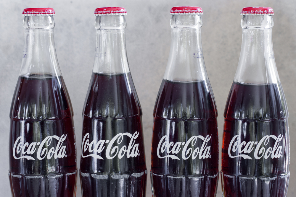 The Coca-Cola bottle: Securing an unusual trademark