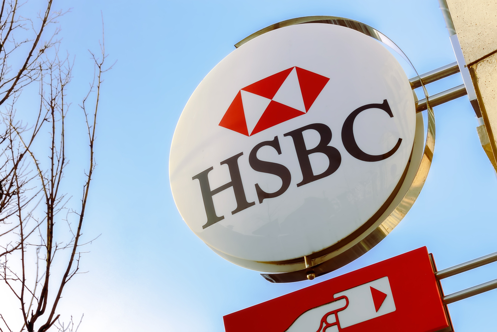 HSBC launches new £8bn fund for Britain's small businesses