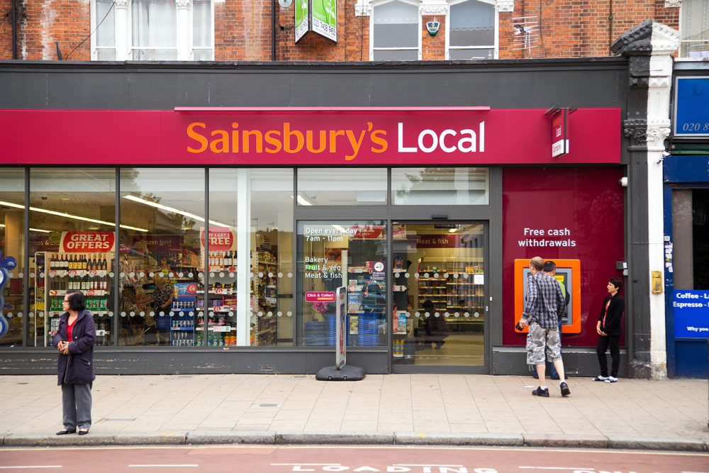 Sainsbury?s and Sports Direct predicted by consumers to go bust next