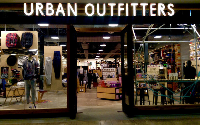 "Urban Outfitters' digital hiring process ""is a true reflection"" of the brand culture"