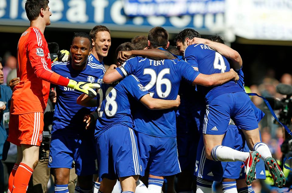 Premier League club Chelsea unites football coaching with accountancy apprenticeships