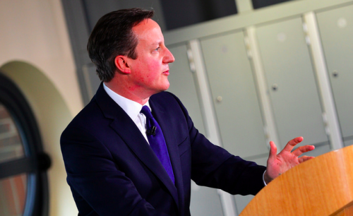 UK business owners wouldn't hire any political party leaders as employees despite credentials