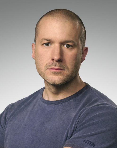 Jony Ive promotion caps remarkable rise to top of Apple for English designer