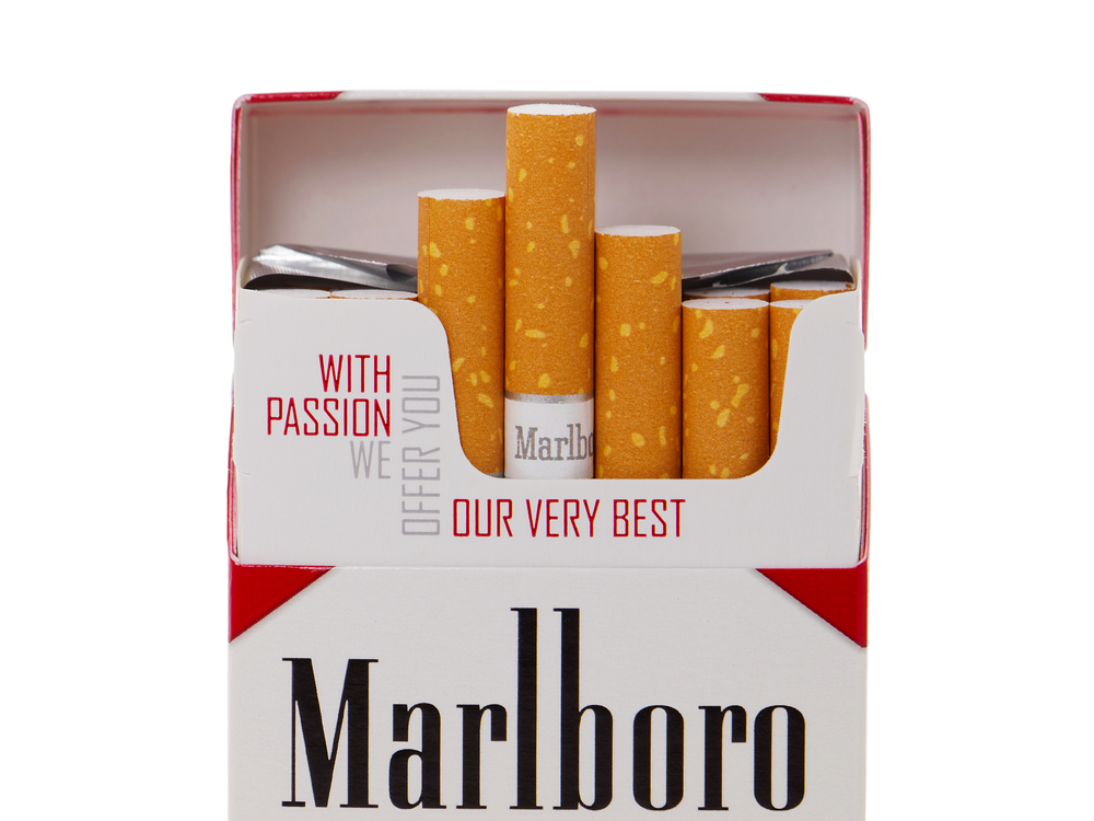 Tobacco giants file biggest corporate damages claim in legal history to prevent loss of trademark