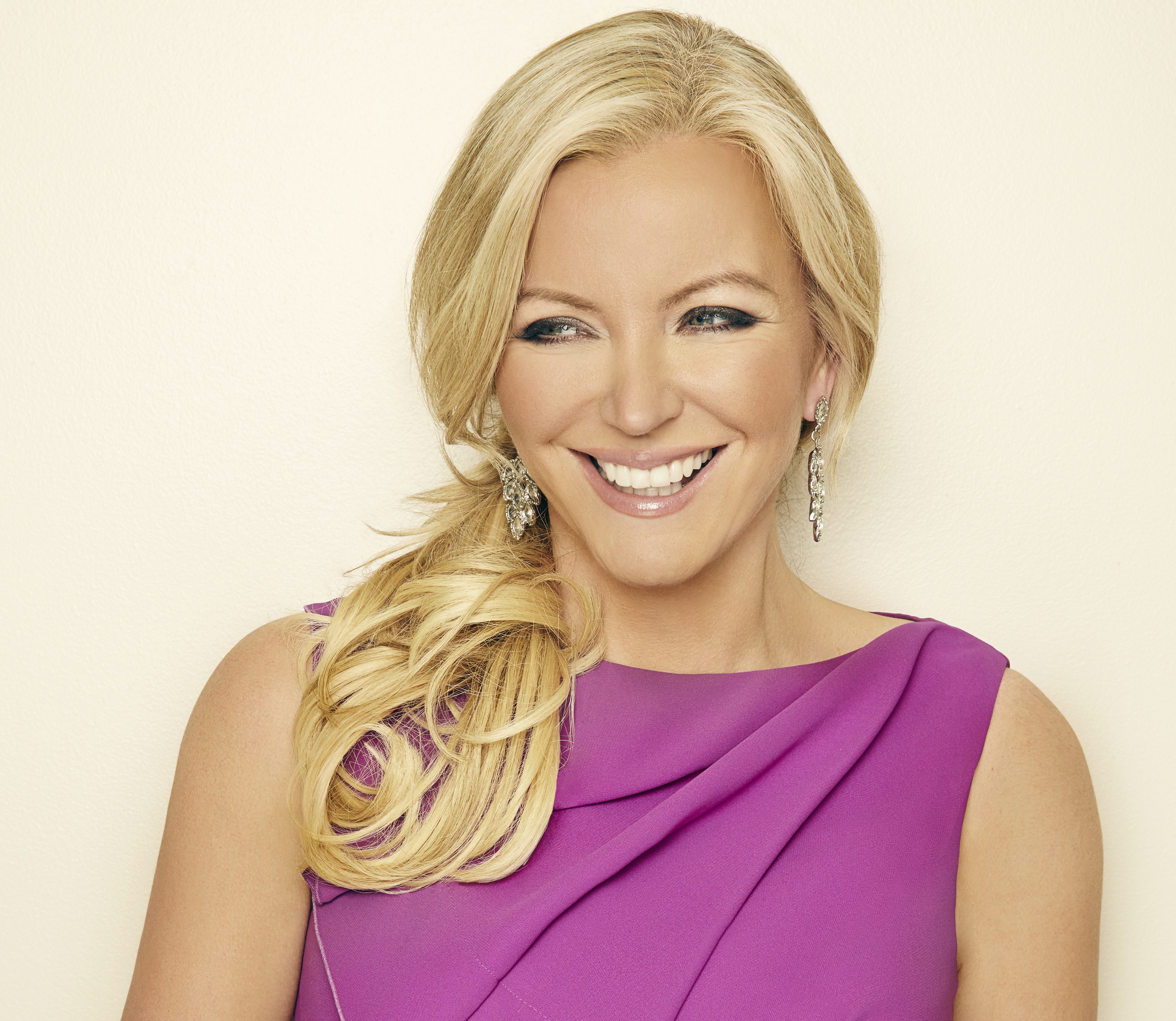 Lingerie entrepreneur Michelle Mone leaves Scotland and blasts SNP