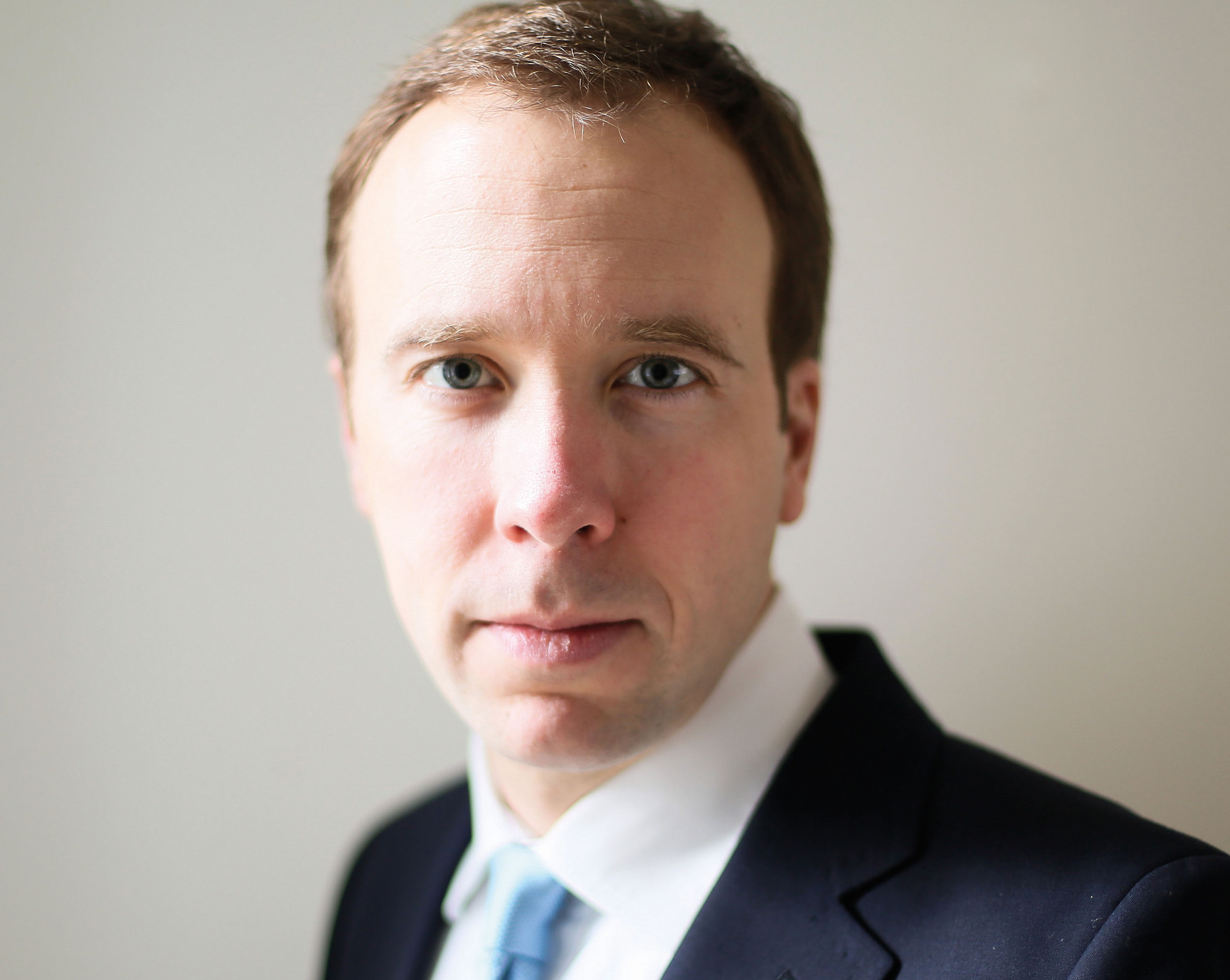 Ex-minister for business and enterprise Matt Hancock takes up new role overseeing Cabinet Office