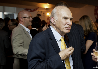 Vince Cable's legacy lives on: Exclusivity clauses banned in zero-hours contracts