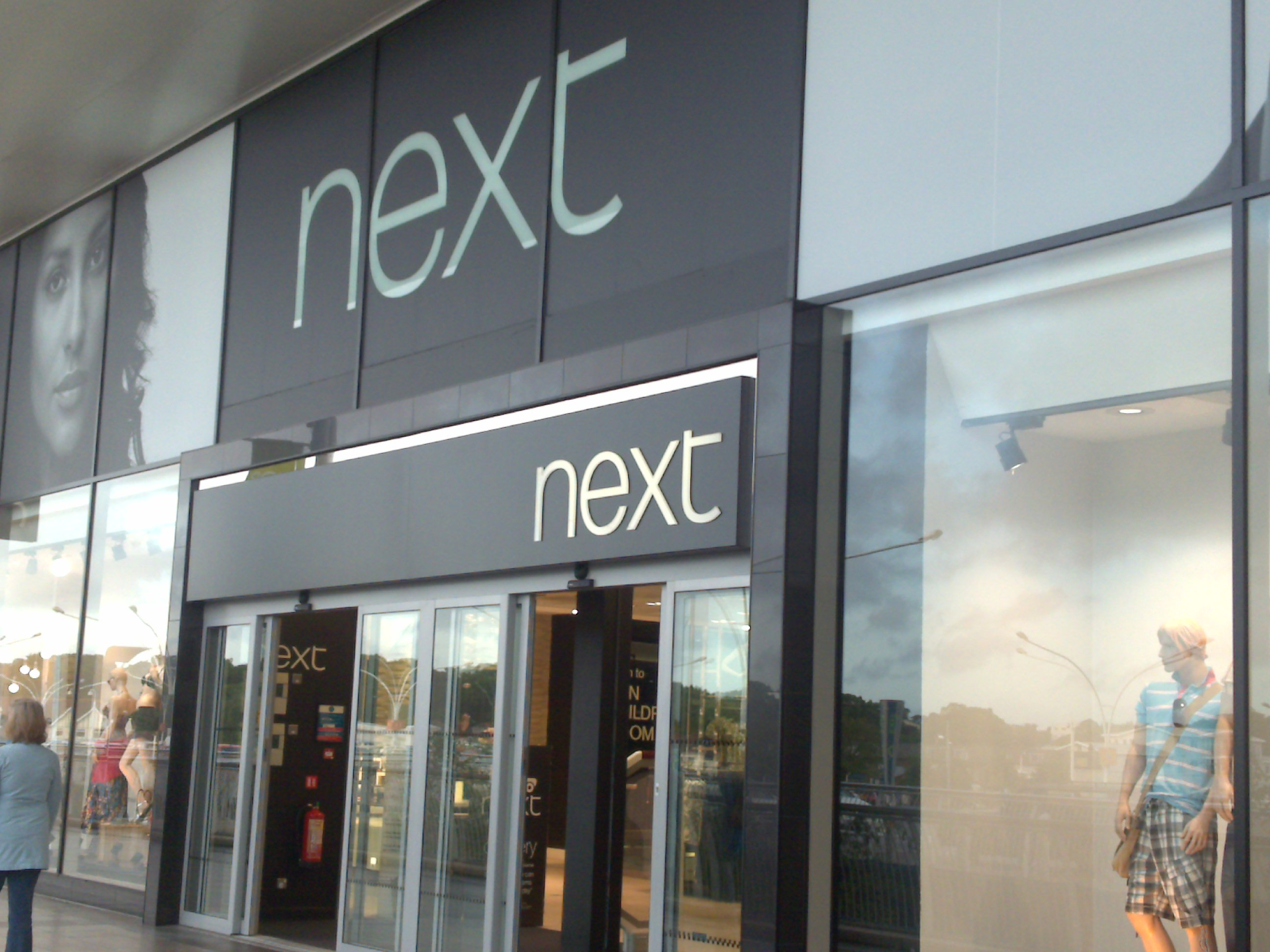 Next loses battle against HMRC, which claimed the retailer was avoiding tax