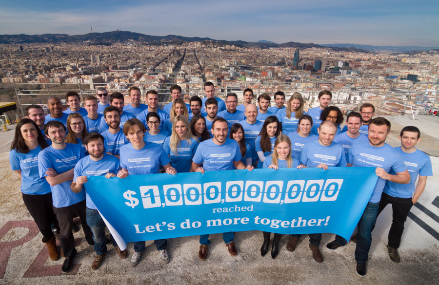 Fintech firm Kantox secures $11m Series B round and aims for $2bn FX transaction milestone