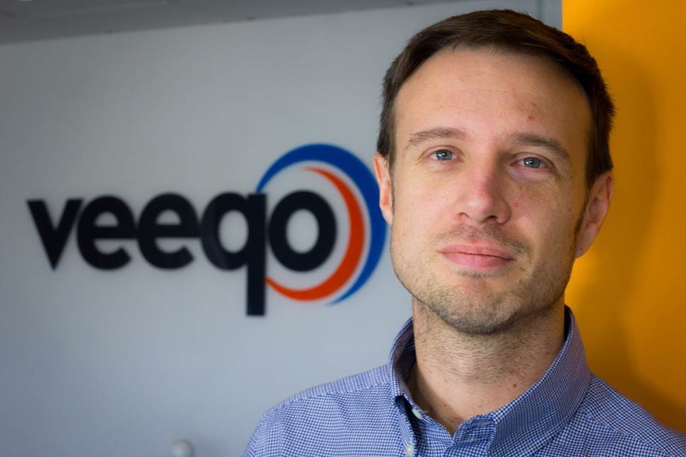 Veeqo's founder talks Welsh tech talent and why crowdfunding is a game changer
