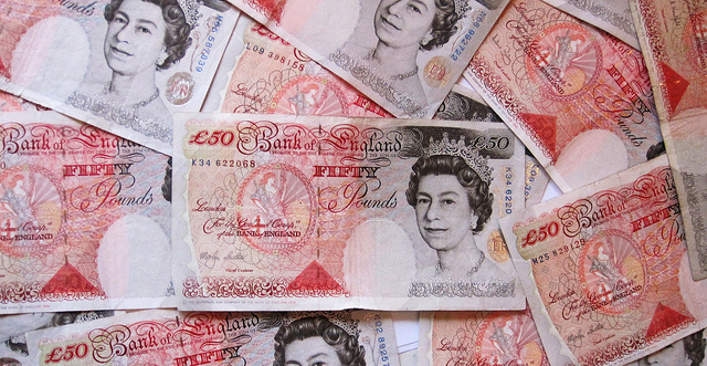 Half of UK FDs see their salaries rise