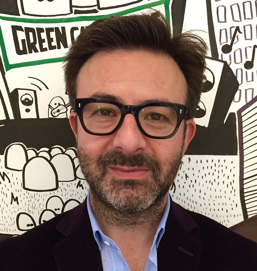General election 2015: Green Cave People co-founder Marc Cave – I'm voting as…