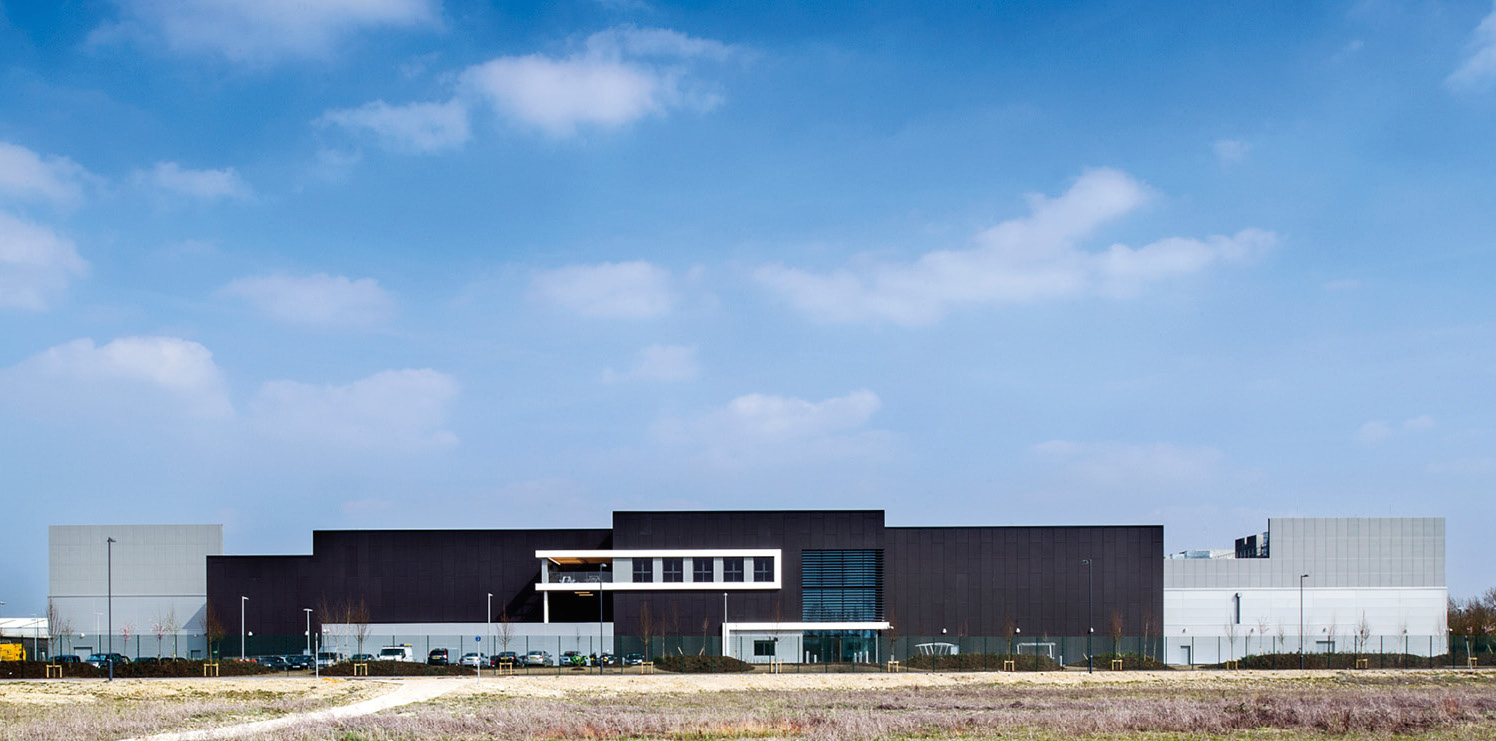 A trip to one of those mysterious data centres your business is becoming increasingly reliant on