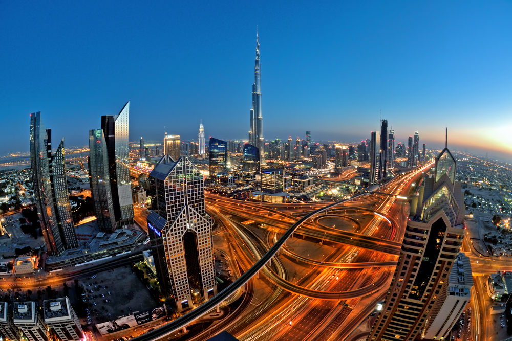 Data science consultancy Profusion expands to Dubai as emirate works on becoming a smart city