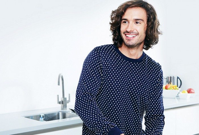Joe Wicks: The sprint from personal trainer to business sensation The Body Coach