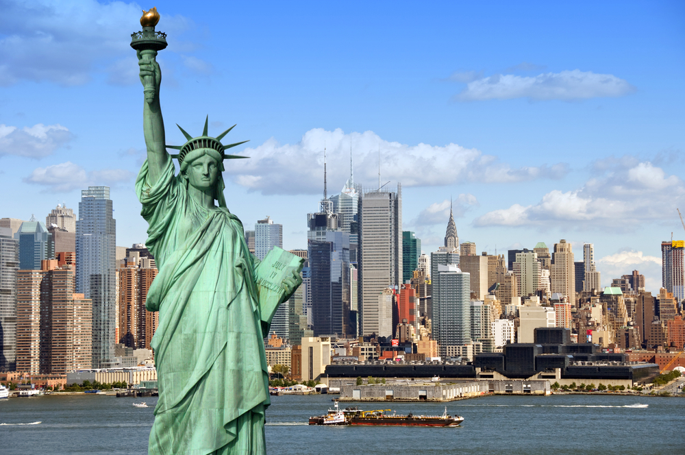 UKTI New York trade mission diary: Day 1 ? Travelling across the Atlantic