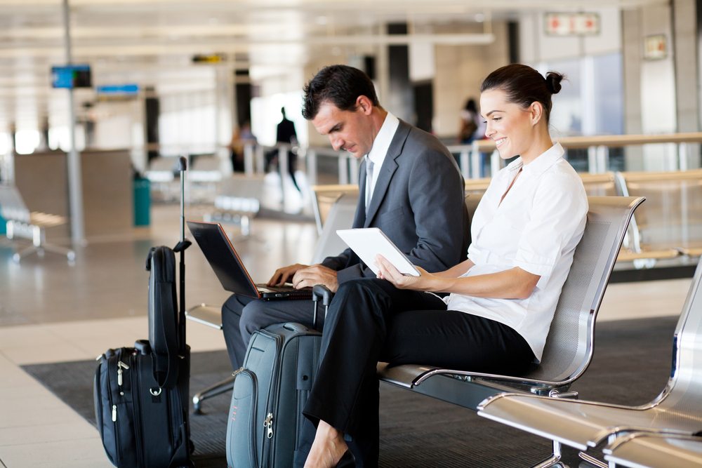 How to cut your business travel costs by 20 per cent in seven steps