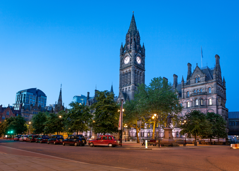 Crowdcube backs Northern Powerhouse ventures following record-breaking 2015