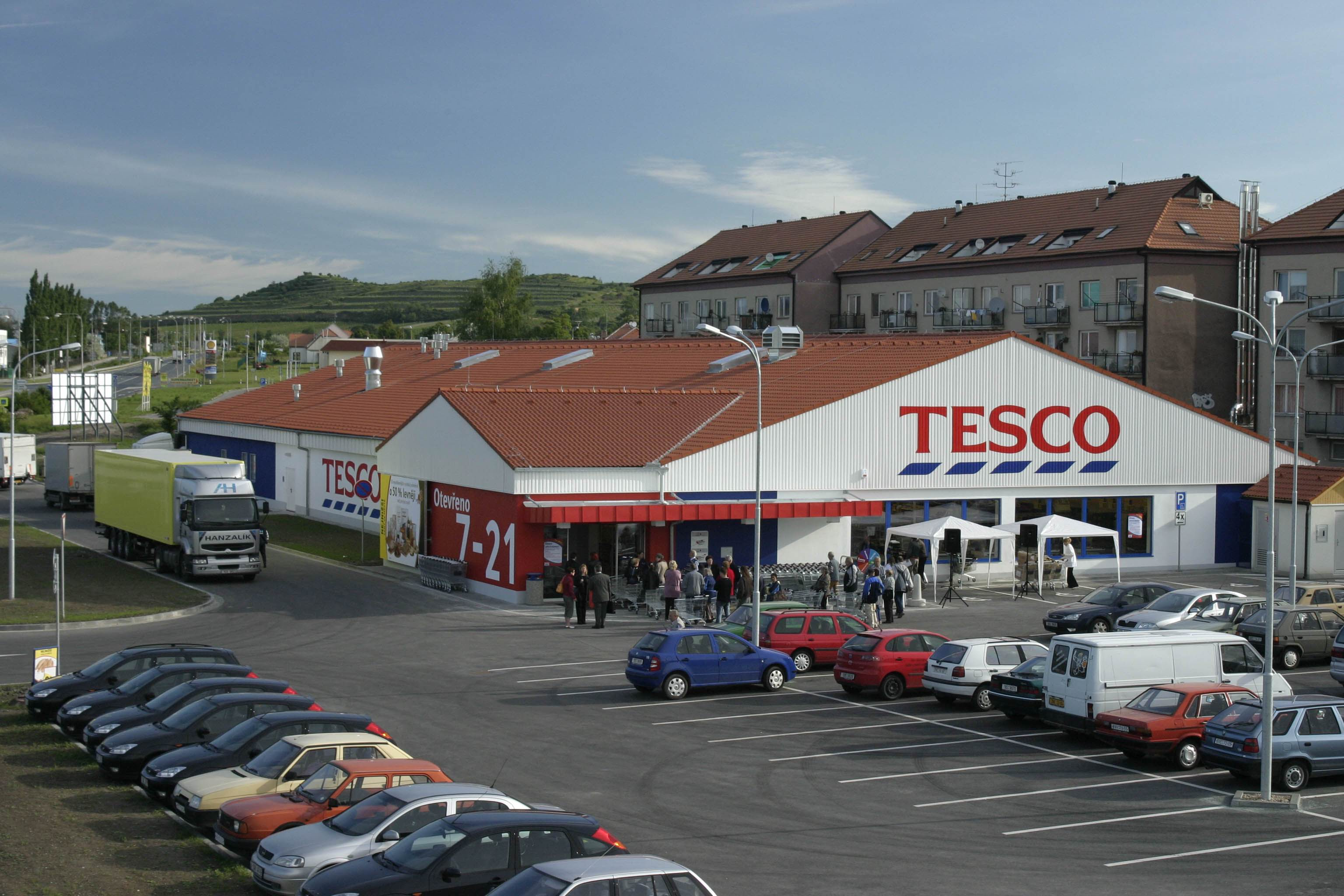 "Tesco ""intentionally"" breached code to protect suppliers for own sake"