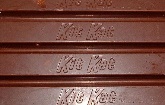 Nestl? fails to register trademark shape of KitKat bar in Britain