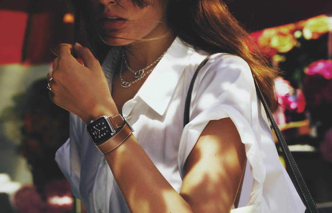 Apple Watch more desirable than Rolex on 2016 list of world's top luxury brands