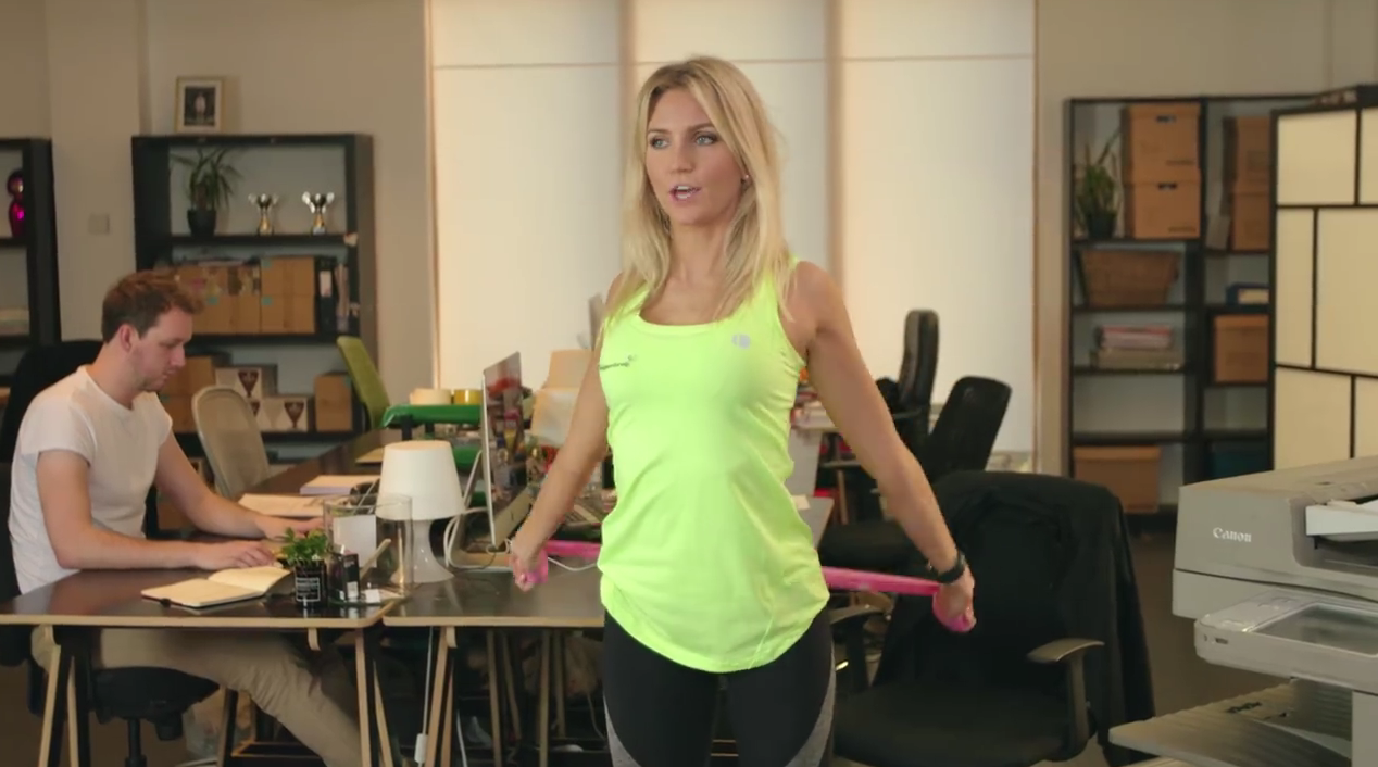 """Why women have slammed Superdrug's """"ridiculous, sexist"""" fitness marketing effort"""