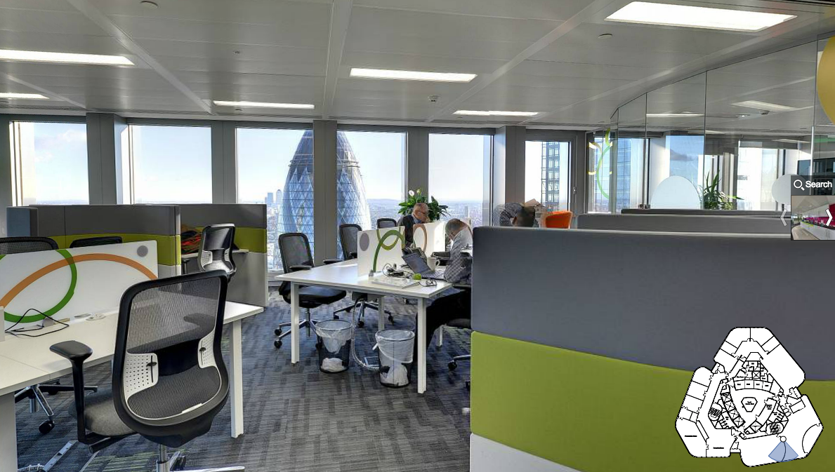 UK commercial property sector set for sales spike with launch of virtual tours