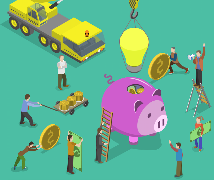 How UK?s equity crowdfunding success will take tech investments to $8.2bn by 2020