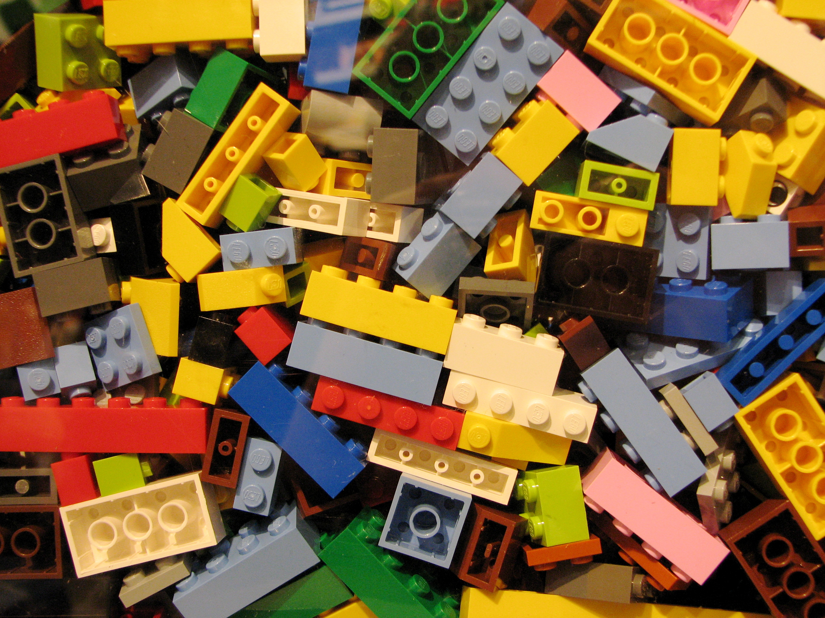Why Lego changed its bulk buy policy – and the reason why firms limit how much you purchase