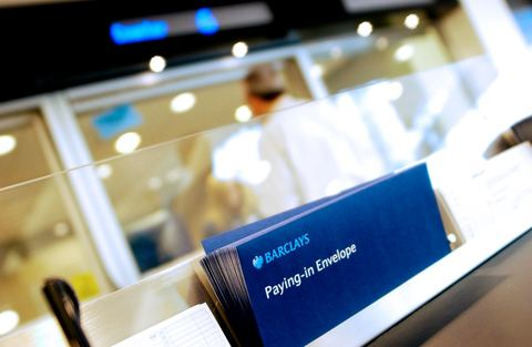 Barclays Collect cash courier service merges tradition with fintech for UK businesses