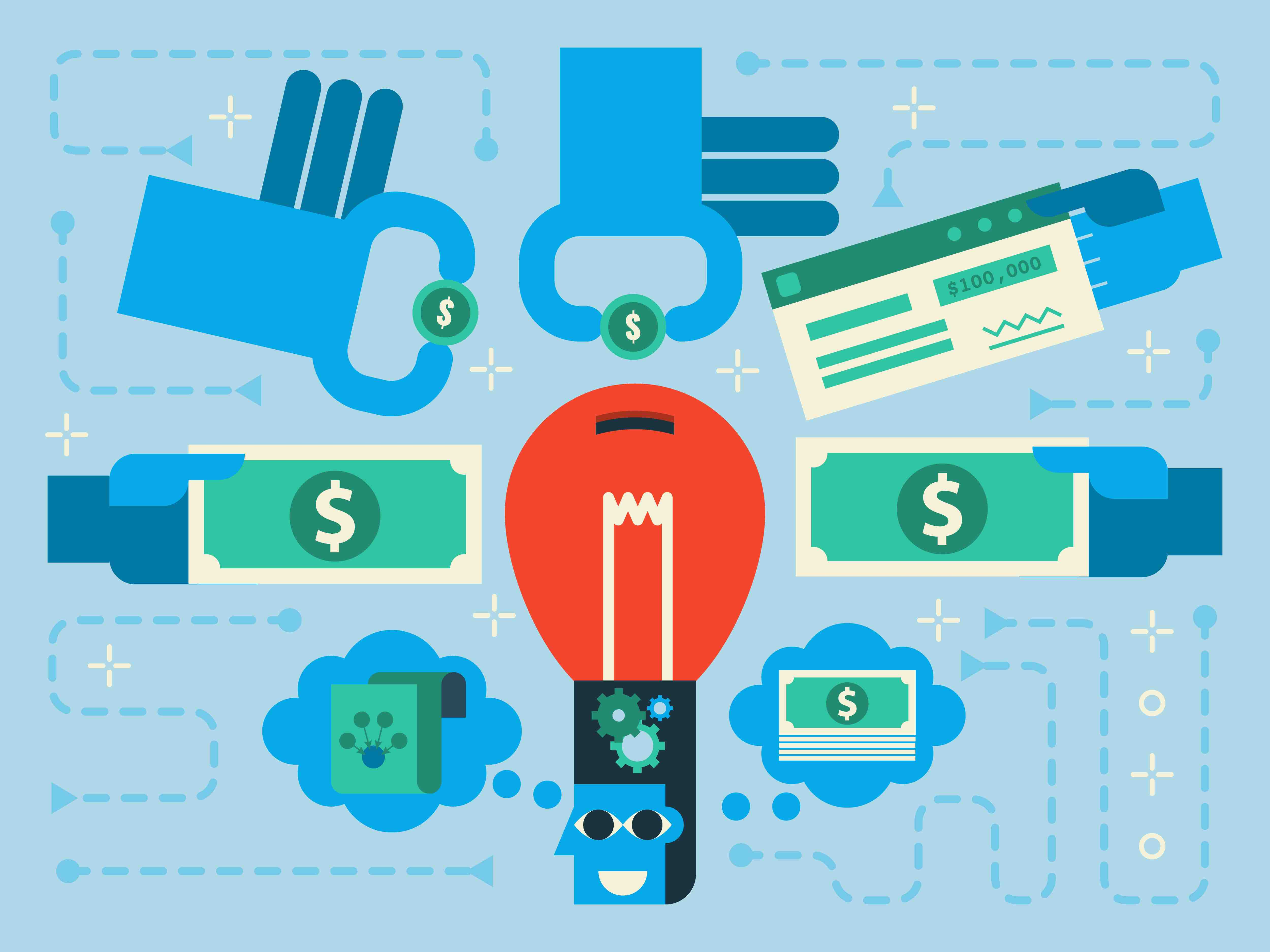 Lifting the lid on the potential of rewards-based crowdfunding to power innovation