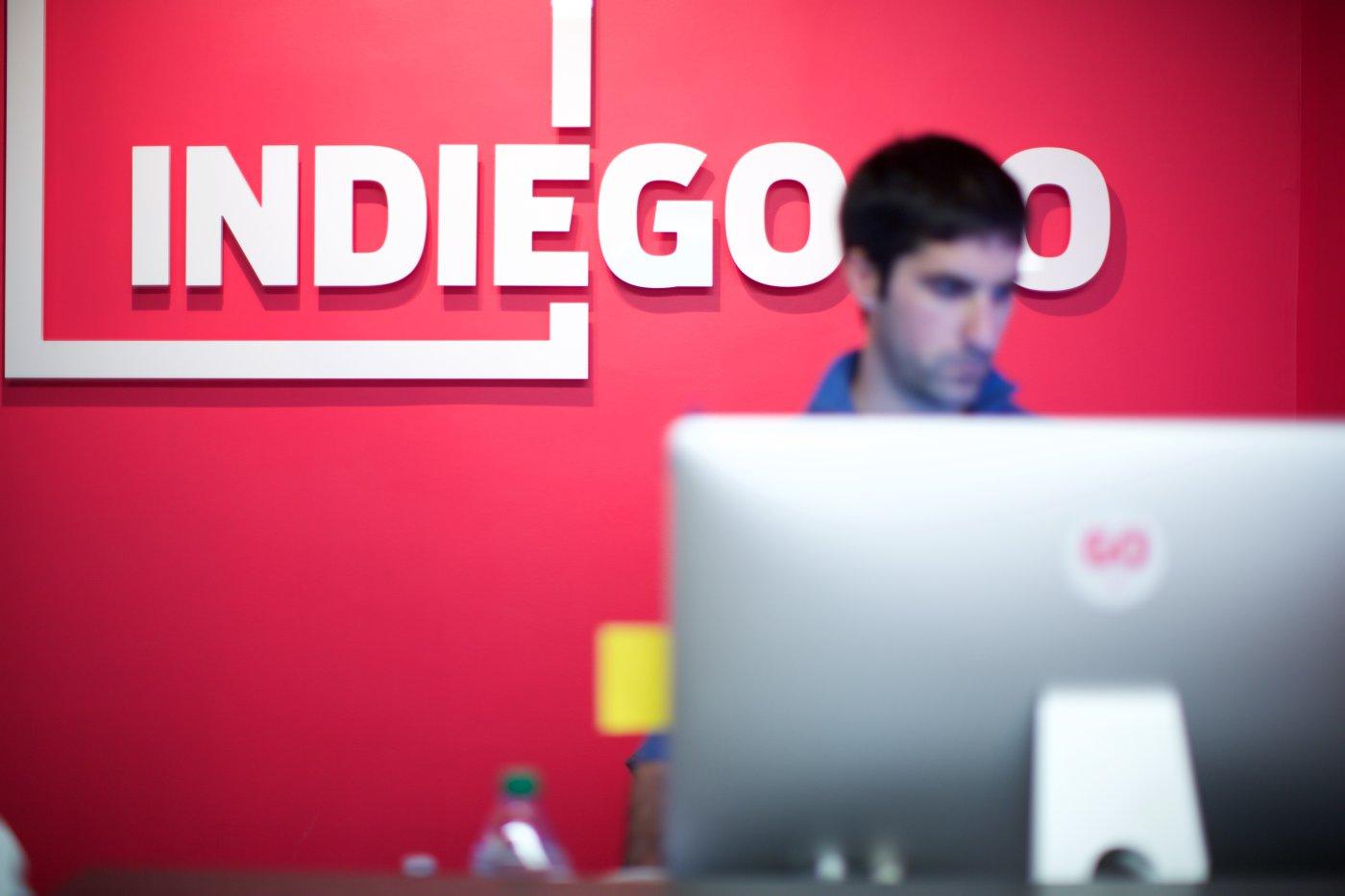 Indiegogo unveils crowdfunding offering for enterprise level