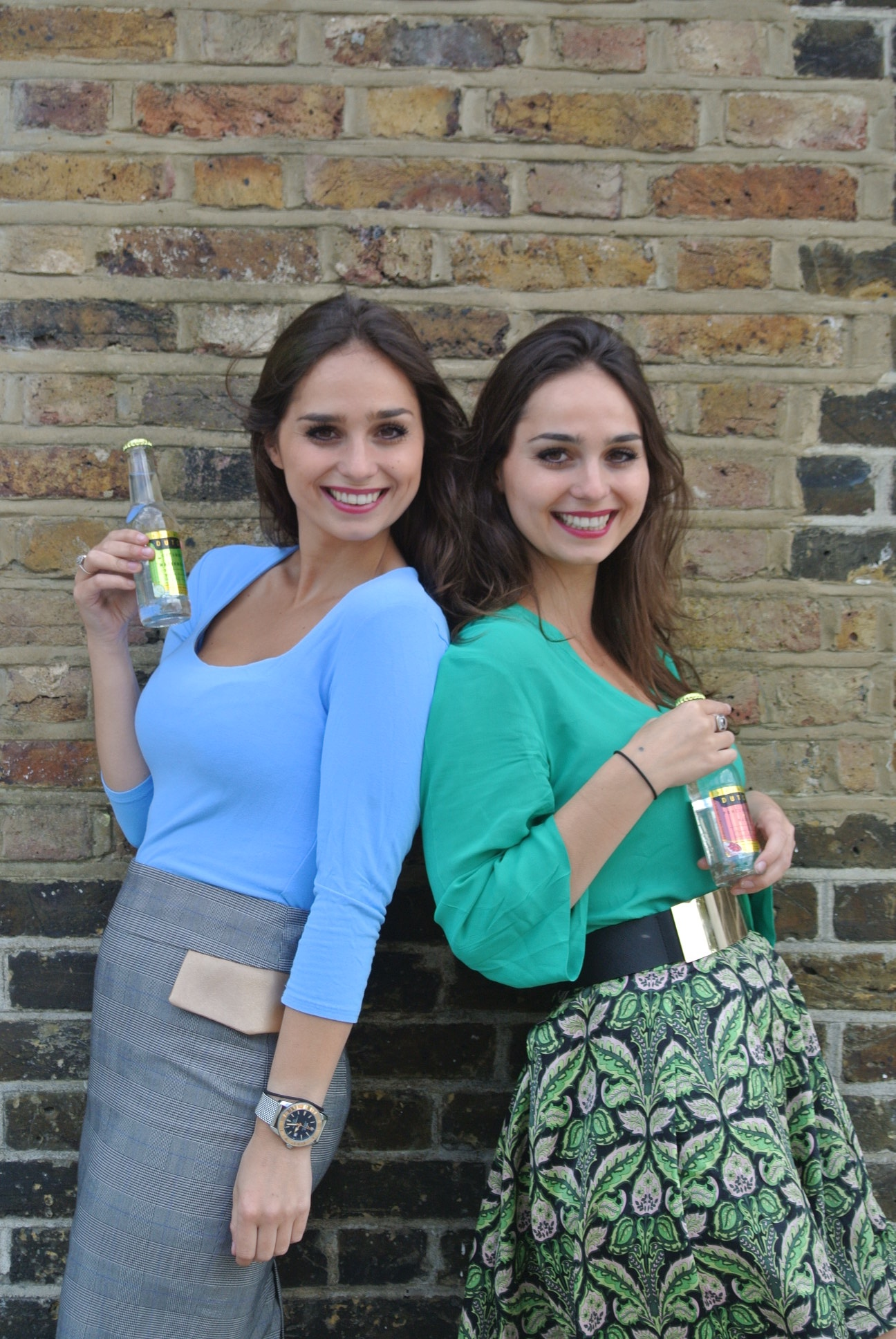 30 Digital Champions: The Dutch twin sisters building a British beverage business