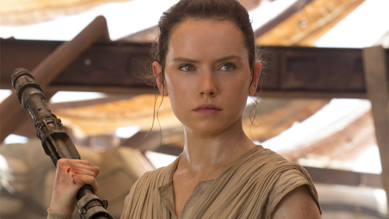Even an eight year-old girl understood Hasbro excluding Star Wars' Rey from games made no sense