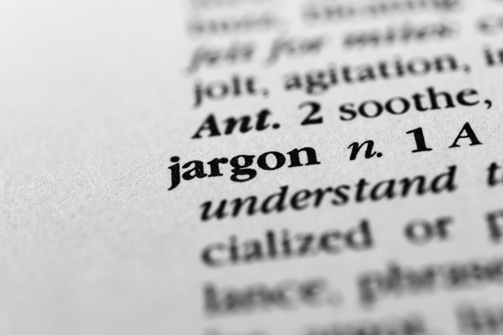 Here are the eight pieces of jargon business leaders want to see killed off