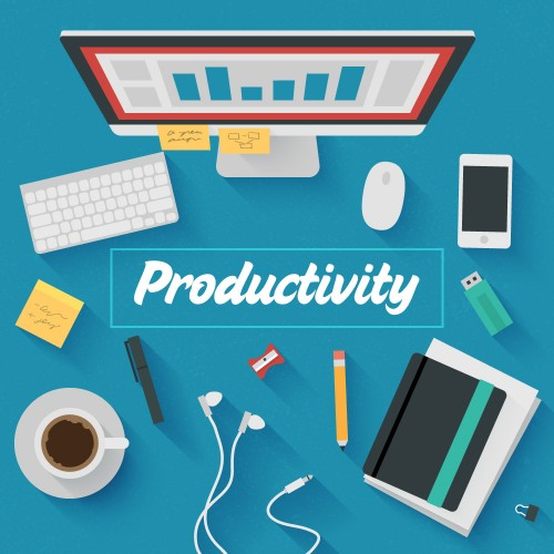 Radical approach needed to address productivity crisis – with business schools leading charge
