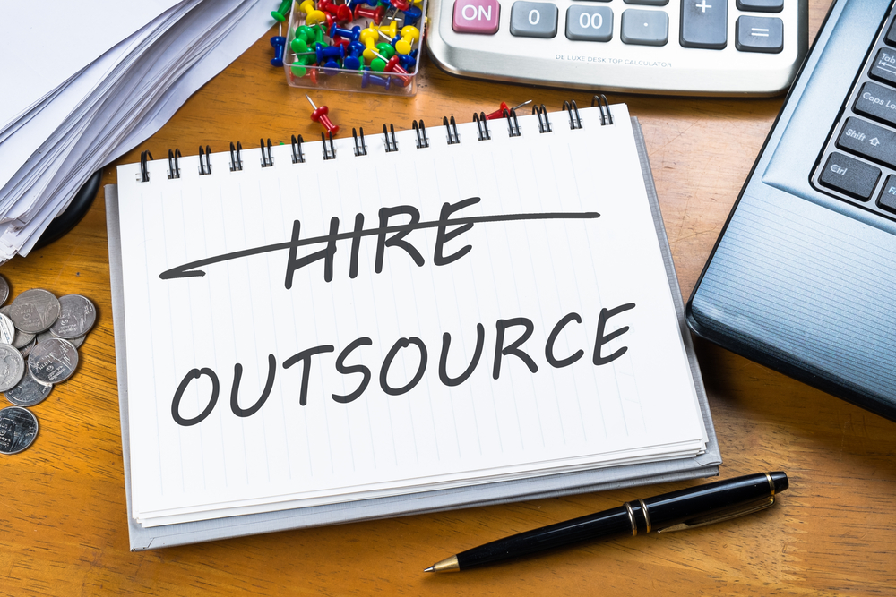Vital legal considerations for your business when outsourcing