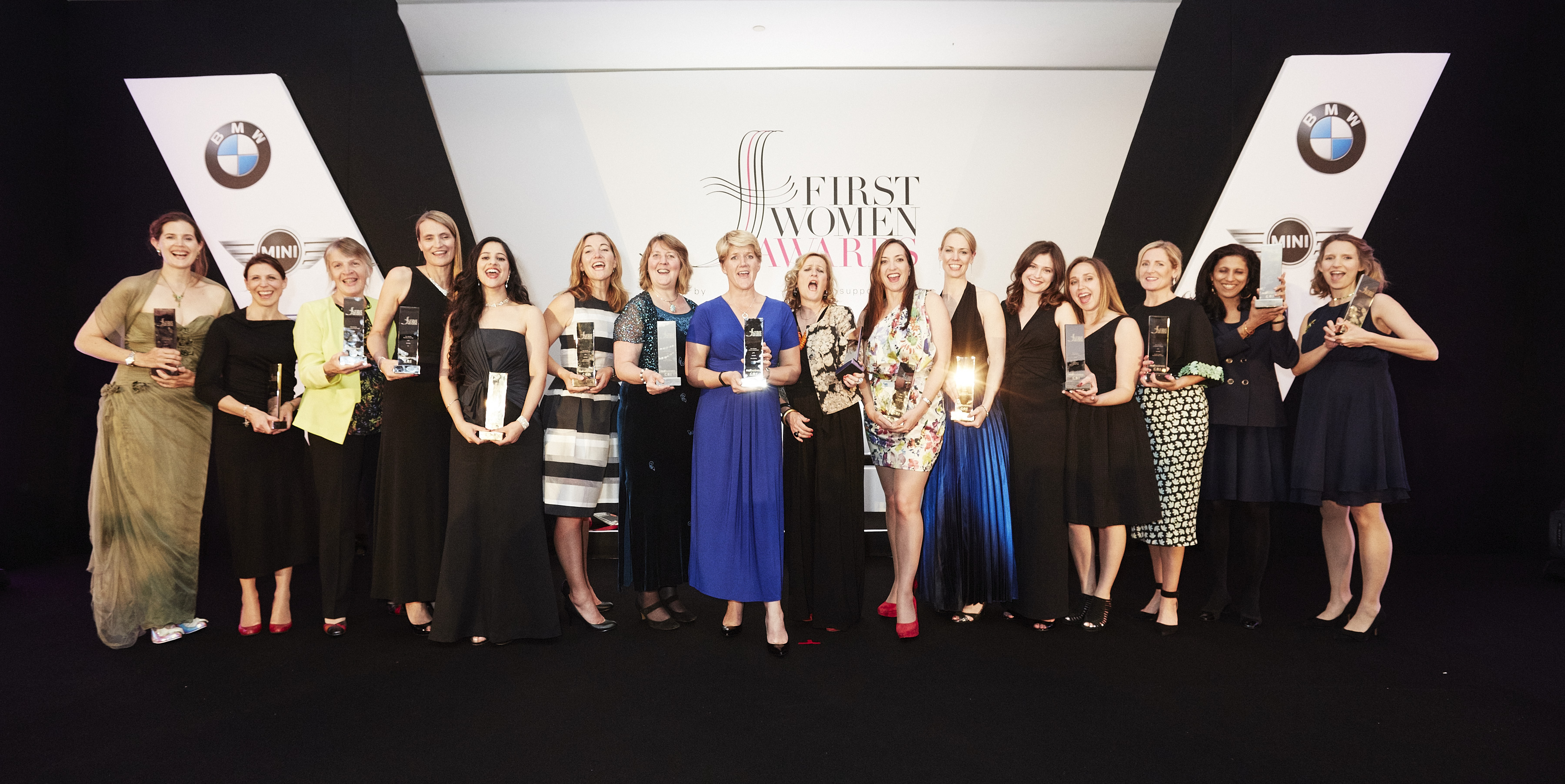 First Women Awards 2016: This could be your year