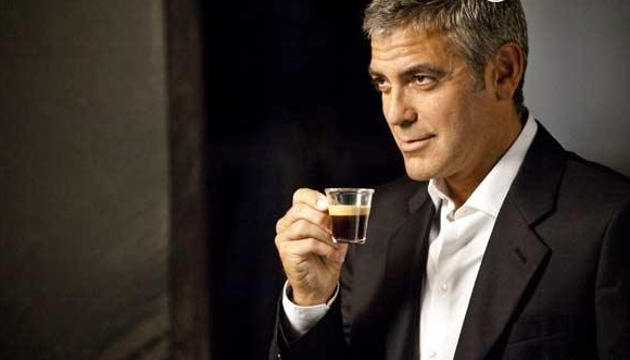 Nespresso sues coffee rival for using George Clooney doppelganger