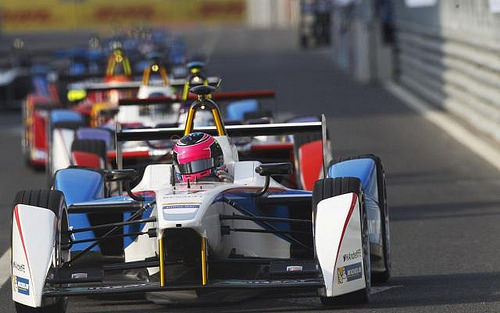Formula E's focus on fan engagement highlights need for bosses to know their target audience