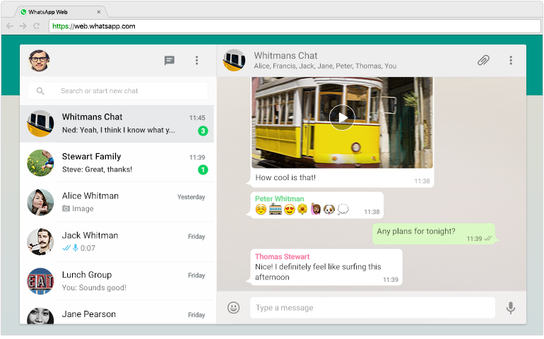 How to improve the customer experience? Just look to WhatsApp's one billion user milestone
