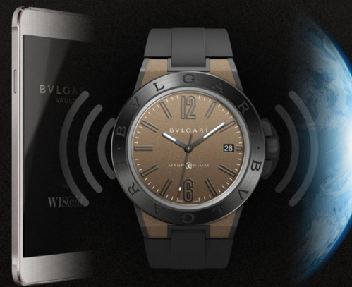 MasterCard to power contactless payments on premium watches