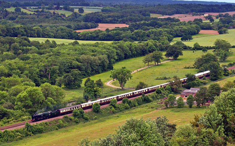 Celebrity chefs recruited by luxury leisure firm Belmond for exclusive ?500 dinners