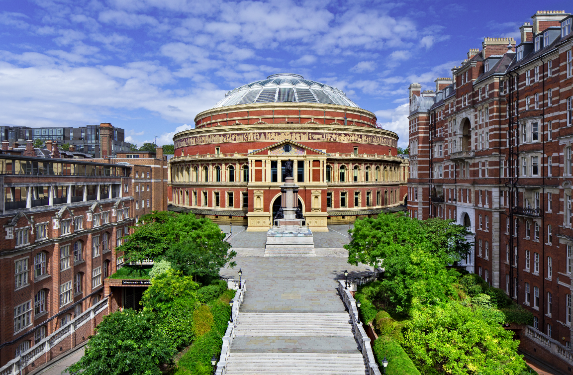Q App exits market: What's next for Royal Albert Hall and Liverpool FC's mobile partner?