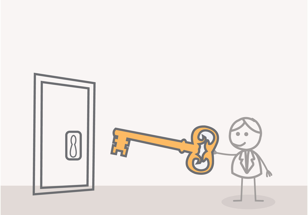 How SMEs can deal with losing a key member of staff