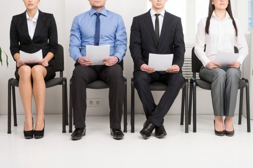 The difficulties of hiring new people as a small business