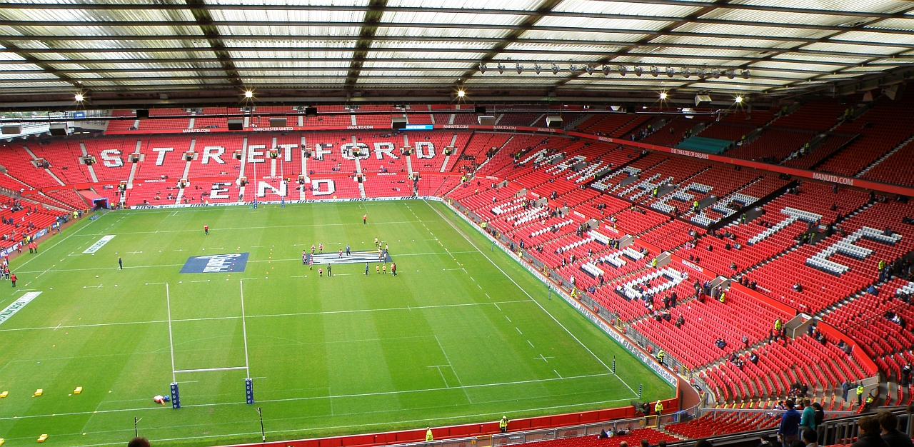 How the highest-earning UK football clubs found financial success in 2015